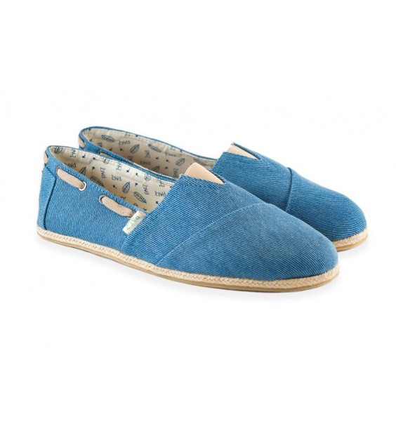 Original Raw Paez Essentials Blue